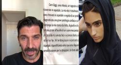 Alessio, bimbo napoletano malato di cuore vuole incontrare Buffon: la risposta del portiere