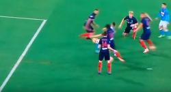 Gol di Arek Milik, azzurri in vantaggio! Napoli 1 Bologna 0 [VIDEO]