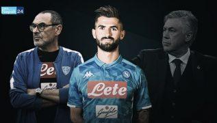 CdM - Chelsea, trattativa avviata per Hysaj! Acquisto a gennaio, poi in prestito al Napoli fino all'estate: il motivo