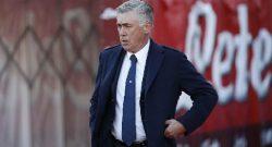 """Ancelotti a KK: """"Younes diventerà molto importante per il Napoli, è fortissimo nell'uno contro uno. Milik? Ha sempre avuto la nostra fiducia"""""""