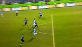 Gol di Milik, azzurri di nuovo in vantaggio! Atalanta 1 Napoli 2 [VIDEO]