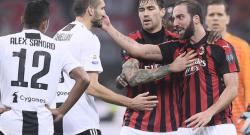 Gira una voce su Higuain, non è contento del Milan: clamorosa ipotesi, ci rimette la Juve?