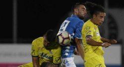 ESCLUSIVA - Kiyine-Napoli, tutto fatto ma bisognerà attendere: resterà a Verona e sarà valutato da Ancelotti in ritiro