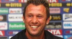 """Cassano: """"80 milioni per Allan? Non ne vale nemmeno 50, lo porterei a piedi al PSG! Idem Barella..."""""""