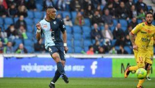 L'Equipe - Il Napoli mette gli occhi su Moukodi del Le Havre: si libererà a zero nel prossimo giugno
