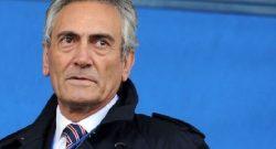 """FIGC, Gravina: """"Applicheremo le nuove norme contro la discriminazione, pronti a sospendere le gare! Il VAR non mi piace come viene applicato: meno discrezionalità degli arbitri, più tecnologia"""""""