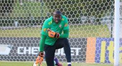 """Auriemma: """"Proposto al Napoli Caíque Luiz Santos da Purificação dell'Esporte Clube Vitoria"""""""