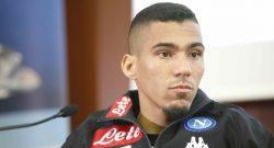 """Il Mattino su Allan: """"Spinge per andare via da Napoli, ma se resta è pronto per lui un robusto adeguamento contrattuale"""""""