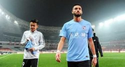 """ESCLUSIVA - Carrasco, l'agente: """"Tre anni fa stetti in contatto col Napoli, ma lui preferì il Dalian. Contento che Hamsik vada lì"""""""