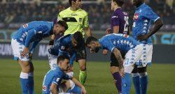 Mario Rui ko, CdM annuncia: il portoghese si è stirato, salterà sia Zurigo che Torino