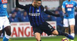 """Da Torino: """"Icardi sempre più lontano dall'Inter: clamoroso scambio con la Juventus?"""""""