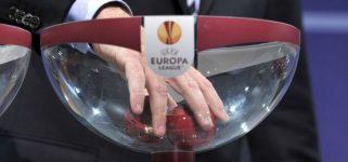 Sorteggio Europa League: le avversarie di Inter e Napoli