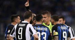 """Marelli: """"Napoli-Juve? Non mi aspetto Orsato, Abisso ha rovinato tutto al 95'"""""""