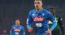 """""""Gaetano il nuovo Ribery, è imprendibile"""": gli osservatori di Tuttosport esaltano il gioiellino del Napoli"""