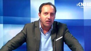 """Venerato a CN24: """"Dopo Fornals anche Almendra è da depennare per il Napoli. Diawara è in uscita, su Gosens..."""""""