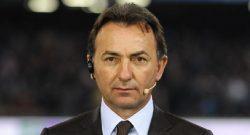 """Mauro: """"La Juve ha tutto per vincere lo scudetto, una vittoria del Napoli non riaprirebbe il discorso"""""""