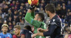Tuttosport - Il Napoli riscatterà Ospina dall'Arsenal, è la valida alternativa a Meret
