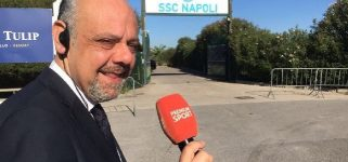"""De Maggio: """"Sarri ha ricevuto richieste dalla Fiorentina e dalla Roma, ha già dato disponibilità a tornare in Italia"""""""