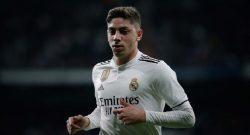 """Calciomercato Napoli, Valverde ammette: """"Ancelotti, che classe! Bello che mi voglia. Ma ora darò tutto per il Real Madrid"""""""