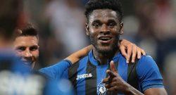 Tmw - Il Chelsea punta Zapata, sul colombiano anche l'Inter. L'Atalanta spara altissimo, il sostituto può essere Inglese
