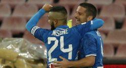 Il Mattino - Arsenal-Napoli, Ancelotti vuole sorprendere Emery: possibile novità in attacco