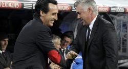 Arsenal-Napoli, le probabili formazioni di Gazzetta: esclusione eccellente nei Gunners, Ancelotti ha deciso il tandem d'attacco [GRAFICO]