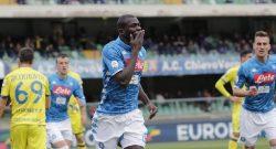 Il Mattino - Manchester United forte su Koulibaly, il Napoli risponde con un quadriennale da 8mln a stagione