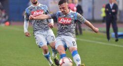 """Mario Rui-Napoli, Il Mattino svela: """"Andrà via a fine anno: è una scelta presa già da tempo"""""""