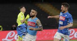 Spal-Napoli, i convocati di Ancelotti: out Insigne, Mertens e Ounas!