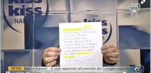 """De Maggio annuncia: """"Ecco il Napoli dell'anno prossimo, Ancelotti l'ha deciso dopo il 4-1 all'Inter. Saranno ceduti 5 azzurri"""""""