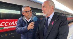 """James Rodriguez-Napoli, Alvino: """"Pronto contratto di 5 anni, ingaggio sostenibile: ha già detto sì da un mese"""""""