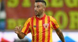 Gazzetta - Insigne Jr. firma col Benevento a titolo definitivo