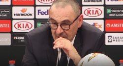 """Sarri alla Juventus, Tuttosport: """"Koulibaly e Hysaj obiettivi bianconeri, l'ex Napoli li chiederà alla dirigenza"""""""