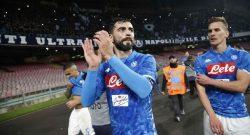 Dalla Spagna - Albiol-Napoli, è stato il difensore a decidere di partire! Il Villarreal vuole annunciarlo nelle prossime ore, i dettagli
