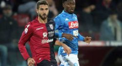 Diawara è la chiave per il colpo del Napoli in attacco! Sì di Ancelotti, occhio al Wolverhampton
