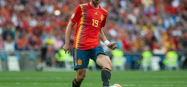 Infortunio Fabian Ruiz, segnali positivi: solo un colpo alla gamba sinistra