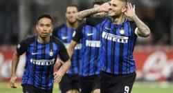 Bomba Mediaset - Domani incontro ADL-Wanda Nara per superare la Juve su Icardi, le cifre
