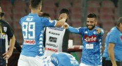 Infortuni Insigne e Milik, CorSport: Lorenzo tenta il recupero per la Samp, Arek rischia di saltare anche il Liverpool