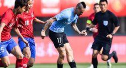 """Hamsik, l'entourage: """"Marek vuole tornare per un saluto, aspettiamo solo il Napoli. Segue sempre tutte le partite"""""""
