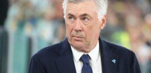 """Ancelotti a DAZN: """"Cerco di tenere tutti freschi e motivati, il gruppo mi dà fiducia. Fabian sta benissimo a Napoli, bene Milik-Llorente"""""""