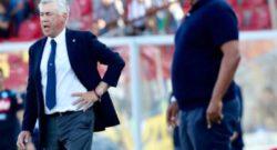 """Ancelotti fiducioso per la Champions: """"Ottavi a portata di mano, siamo partiti meglio e gruppo meno complicato"""""""