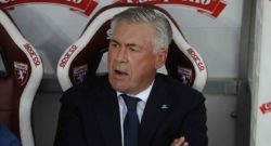 Caso Napoli, Gazzetta: crisi d'identità, il gioco non entusiasma! Ancelotti preoccupato