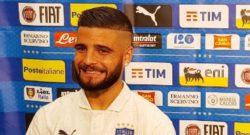 """Insigne: """"Incomprensioni con Ancelotti, ora vogliamo vincere insieme! Mi farei ammazzare per il Napoli. Su Sarri traditore..."""""""