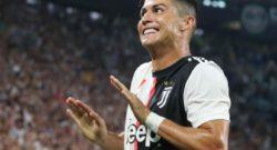 UFFICIALE - Ronaldo non convocato, il portoghese out contro il Lecce