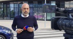 """""""Il Napoli può prendere Abate?"""", Modugno spiega: """"Ancelotti ha a disposizione i calciatori per far fronte all'emergenza"""""""