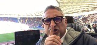 """Alvino sbotta: """"Il Napoli vale più di 800 milioni, queste non notizie fanno male ai tifosi"""""""