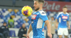 Tuttosport - Mertens lascerà Napoli a fine stagione, il belga potrebbe completare l'attacco dell'Inter: i dettagli
