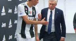 As - Inter Miami, Beckham vuole Ancelotti, James Rodriguez e Mandzukic subito! Spunta l'opzione Gattuso