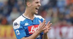 Ts - Esami strumentali per Milik, out con Milan e Liverpool