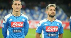 """Sky, Marchetti: """"Rinnovi Mertens e Callejon: il Napoli la priorità per entrambi ma resta il problema economico"""""""